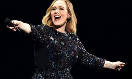 El nuevo look de Adele dejó a más de uno con la boca abierta