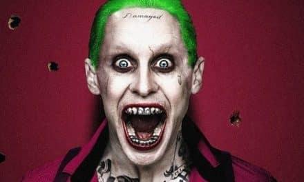 Los esfuerzos de Jared Leto por boicotear a «The Joker»