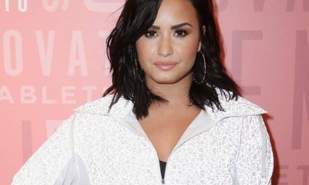 Murió el mejor amigo de Demi Lovato por una sobredosis