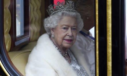 ¡Muy casual! Las fotos de la Reina Isabel II que encantaron las redes