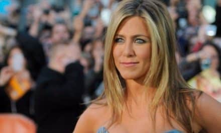 Jennifer Aniston se unió a Instagram y se volvió tendencia