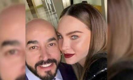 Lupillo Rivera confesó su profundo amor por Belinda