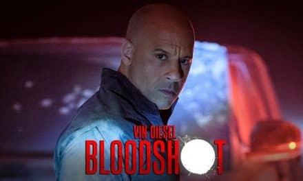 Vin Diesel impresionó a sus fans en el tráiler de Bloodshot (+video)