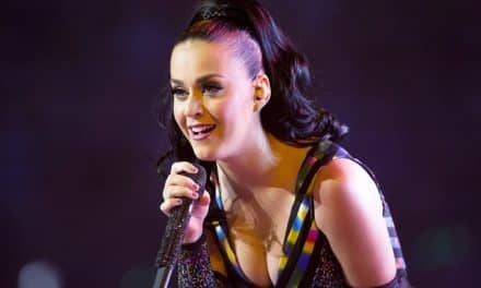 Katy Perry cumplió 35 años y se ve mejor que nunca