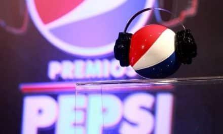Una noche llena de música y glamour se vivió en los Premios Pepsi Music