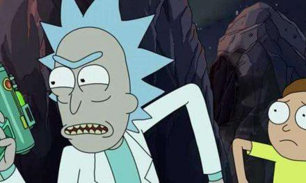 La cuarta tempora de Rick and Morty ya tiene nuevo tráiler