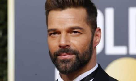 El puertorriqueño Ricky Martin conducirá los Latin Grammy 2019