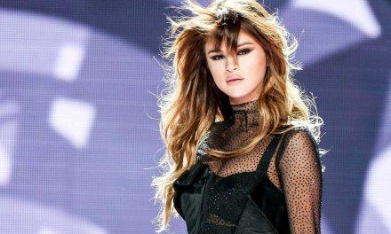 Selena Gómez causó revuelo por sus nuevas canciones