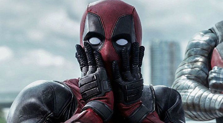 Tres Vengadores podrían estar presentes en Deadpool 3