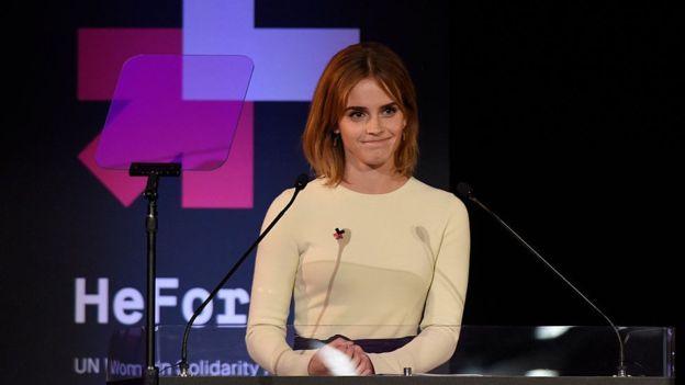 Emma Watson habló de su ansiedad por estar soltera a los 30