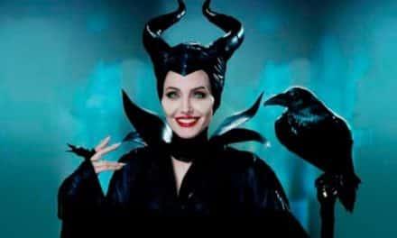 Angelina Jolie habló de como «Maléfica» la ayudó a superar su divorcio