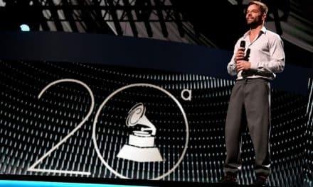 Estos fueron los ganadores la 20° edición de los Latin Grammy