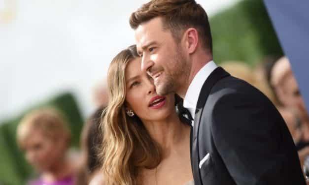 ¿Infieles? Justin Timberlake y Alisha Wainwright fueron captados juntos