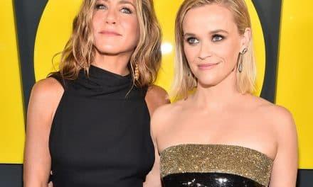 Esta es la razón por la que Reese Witherspoon no volvió a «Friends»