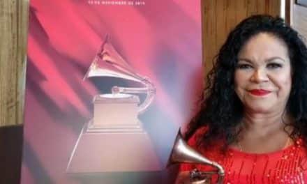 Latin Grammy 2019 premia la trayectoria de Eva Ayllón