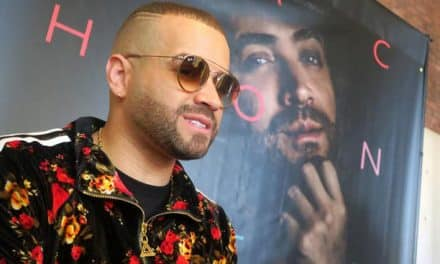 Cancelaron una presentación de Nacho en Venezuela