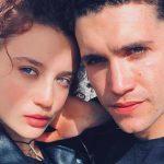¿Termino el amor entre Jaime Lorente y María Pedraza?
