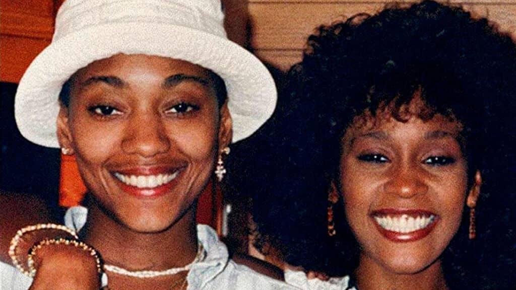 Amante de Whitney Houston reveló los detalles de su romance
