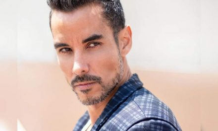 """Productor cuestionó """"secuestro"""" del actor mexicano Alejandro Sandí"""