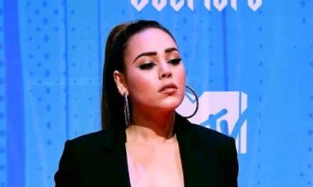 ¡Escándalo! Por esta razón Televisa vetó a Danna Paola