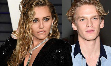 ¡Se acabó el amor! Miley Cyrus y Cody Simpson terminaron