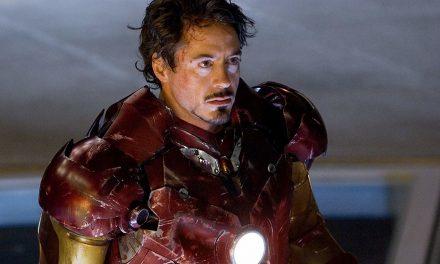 Iron Man volverá a la vida en una serie de Disney Plus