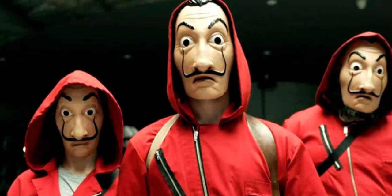 Actriz de 'La casa de papel' confirmó que tiene Covid 19