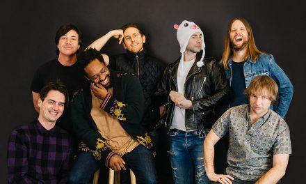 Maroon 5 se presentará en México, Chile y Brasil