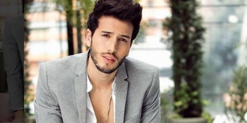 Sebastián Yatra encendió las redes con un sensual video