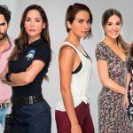 «Sin senos no hay paraíso» llega a su final tras cinco temporadas