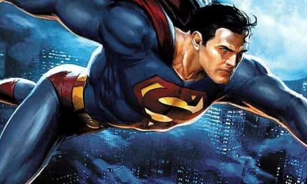 Warner Bros. no desiste en su idea de crear un videojuego de Superman