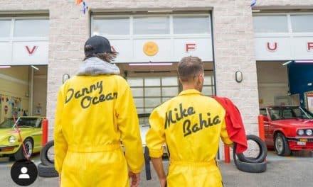Mike Bahía y Danny Ocean lanzaron 'Detente'
