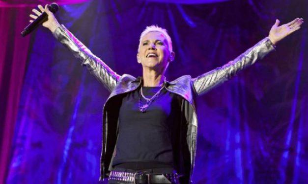 Falleció Marie Fredriksson, integrante del grupo Roxette