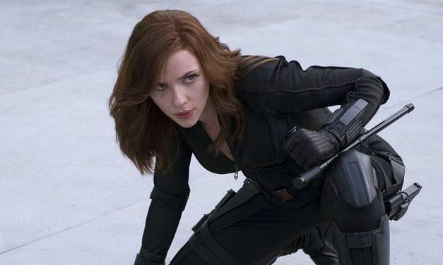 Marvel presentó primer tráiler de 'Black Widow'