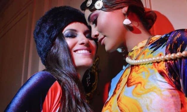 Camila Recabarren confirmó el fin de su relación con Dana Hermosill