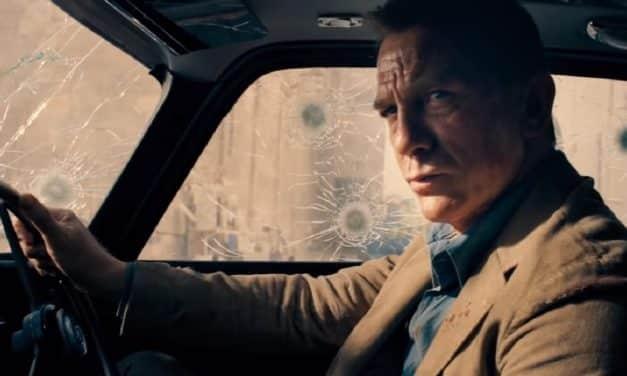 Este es el increíble tráiler de 'James Bond: No Time to Die'