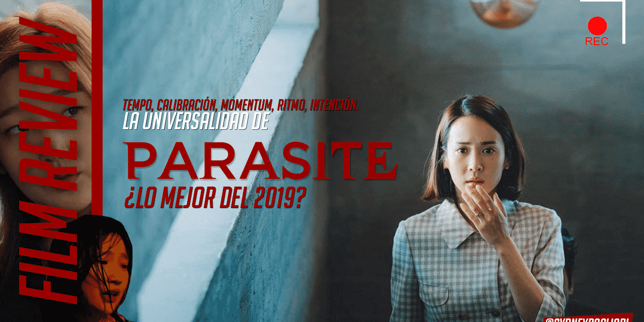 Parasite (Review)