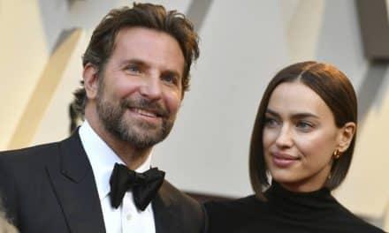 Irina Shayk habló por primera vez de su ruptura con Bradley Cooper