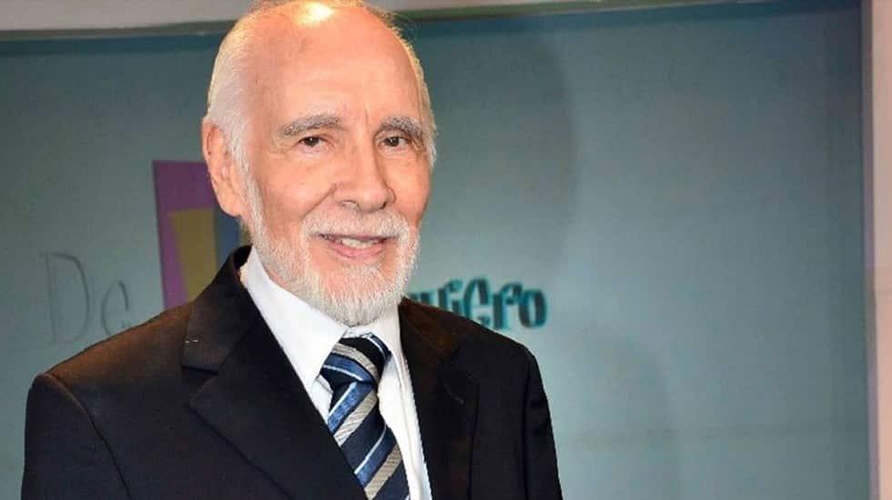 Falleció el actor mexicano Aarón Hernán