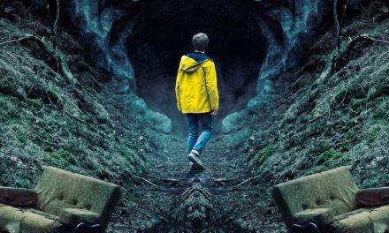 Netflix lanzó el tráiler de Dark 3