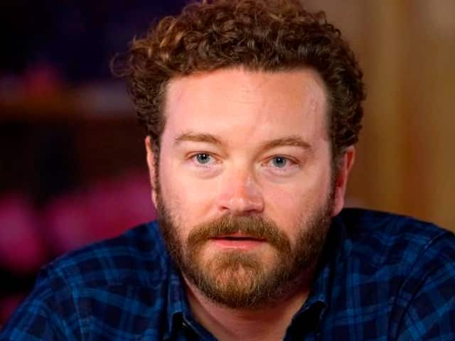 "Actor de ""That 70's show"" acusado de agresión sexual"