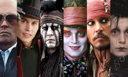 Papeles que pudieron ser interpretados por Johnny Deep