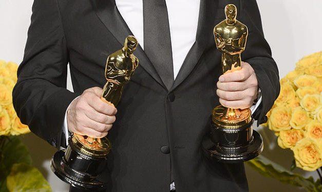 Los Óscar fueron reprogramados para abril
