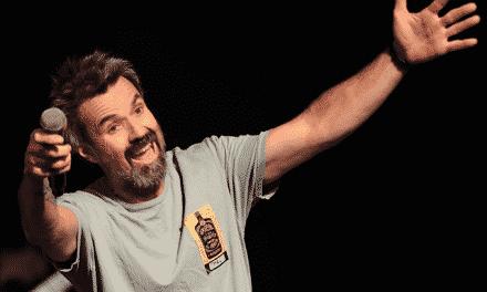 Falleció el vocalista de Jarabe de Palo, Pau Donés