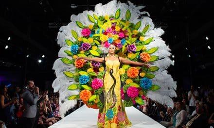 Talento venezolano estará presente en el latin fashion week colorado 2020