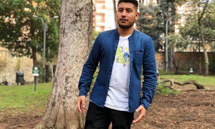Mauricio Rosero: El colombiano que conquista EEUU y Venezuela