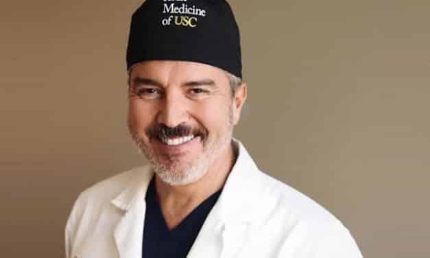 "Dr. René Sotelo anuncia final de la segunda temporada de ""Entre Médicos"""