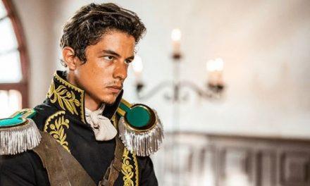 Filtraron video íntimo del actor de Bolívar