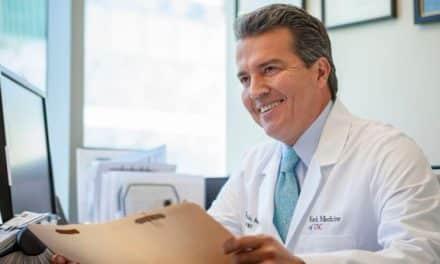 Médico venezolano René Sotelo hablará de la COVID-19 en nuevo capítulo de #EntreMédicos