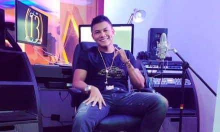Danny Moreno, la nueva expresión del vallenato